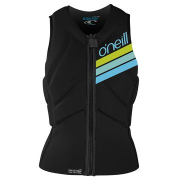 O'Neill Womens Slasher Comp Kite Impact Vest 2020