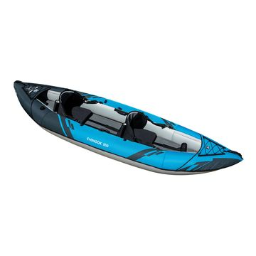 Aquaglide Chinook 100 Inflatable Kayak 2020