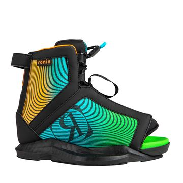 Ronix Vision Kids 2021 Wakeboard Boots
