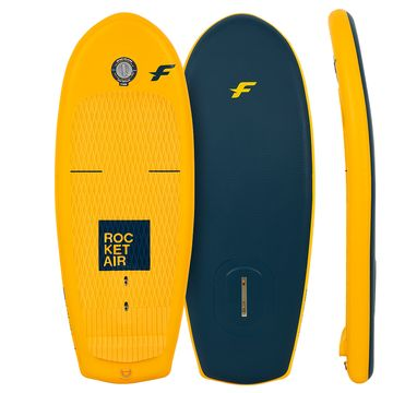 F-One Rocket Air 5'4 V3 Foil Board