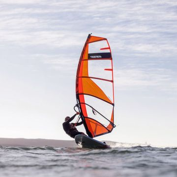 RRD Evolution Y25 Windsurf Sail