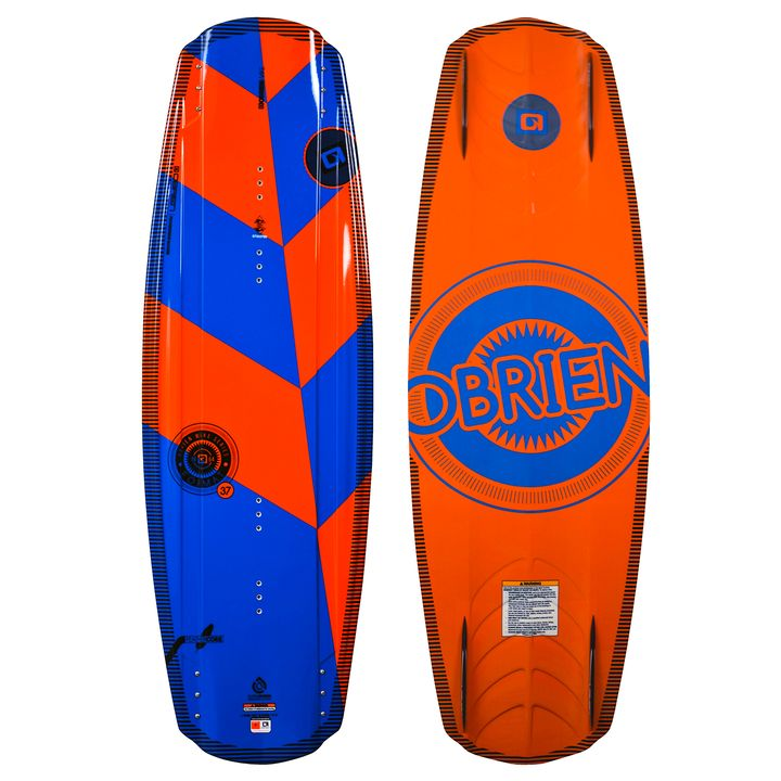O'Brien Format 2017 Wakeboard