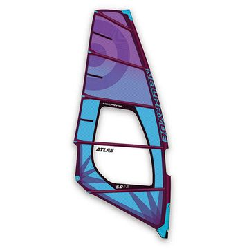 NeilPryde Atlas Windsurf Sail 2020