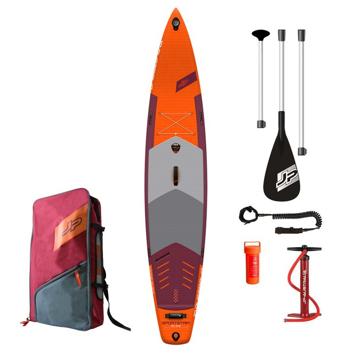 JP SportsAir SE 3DS 14'0 Inflatable SUP Board 2020