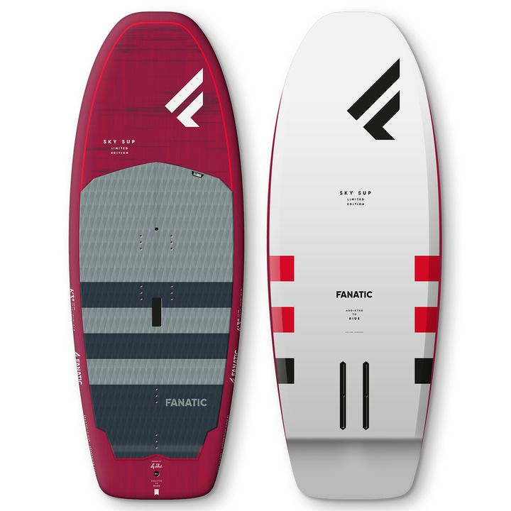 Fanatic Sky SUP Foil LTD Board 2021
