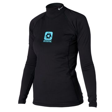 Mystic Bipoly Womens LS Thermal Top
