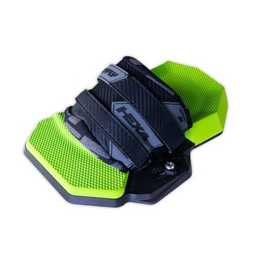 Crazyfly Hexa II LTD Neon Bindings