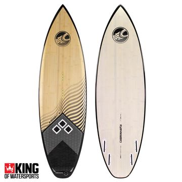 Cabrinha S Quad 2020 Kite Surfboard