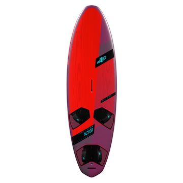 JP Magic Ride FWS Windsurf Board 2020