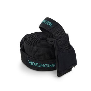 Ride Engine Roof Rack Straps