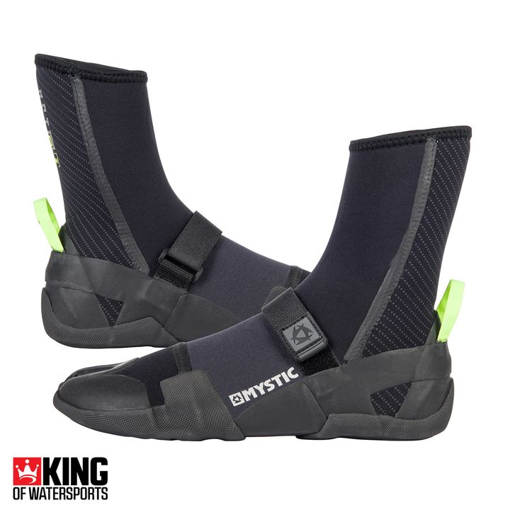 Mystic Lightning 5mm ST Wetsuit Boots