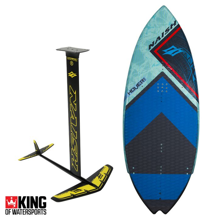 Naish Hover 155 2018 Kite Foil Package
