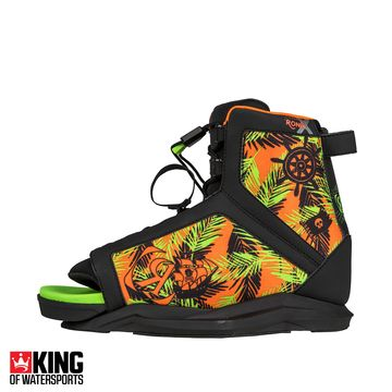 Ronix Vision Kids 2019 Wakeboard Boots