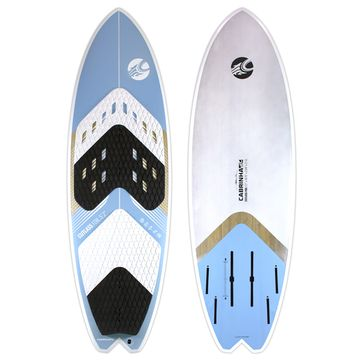 Cabrinha Cutlass Foil Board 2021