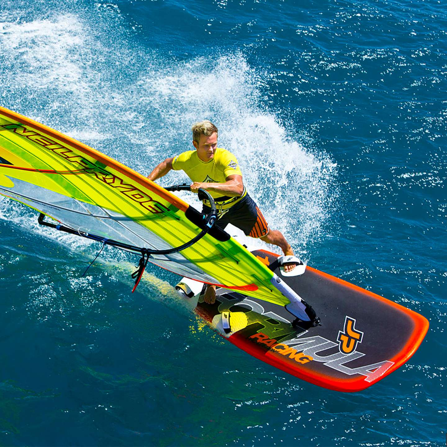 Jp Formula Pro Windsurf Board 2017 King Of Watersports