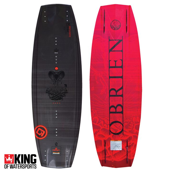 O'Brien Exclusive 2018 Wakeboard