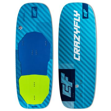 Crazyfly Chill Foil Board 2020