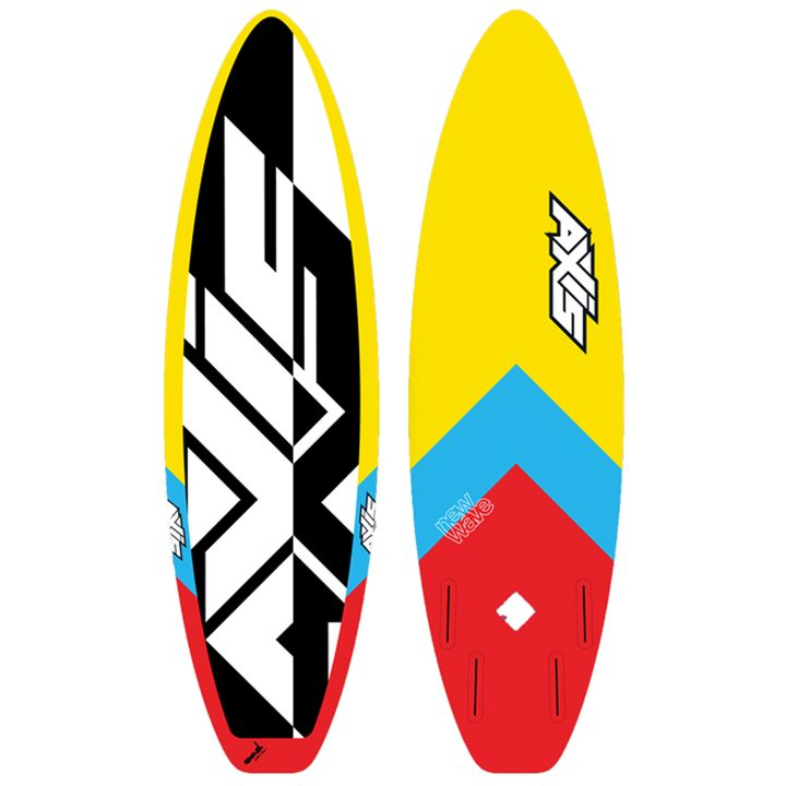 Axis New Wave 2018 Kite Surfboard
