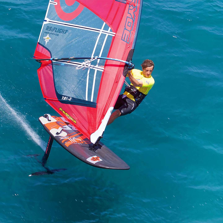 Jp Hydrofoil Pro Windsurf Board 2019 King Of Watersports