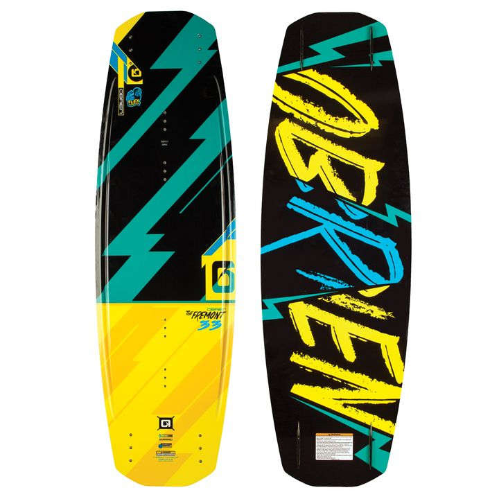 O'Brien Fremont Wakeboard 2015