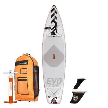 RRD Air Evo Tourer Convertible Inflatable SUP Board 2019