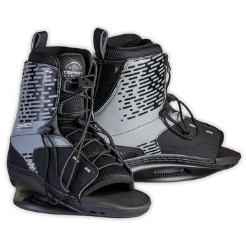 O'Brien Link Wakeboard Bindings 2020