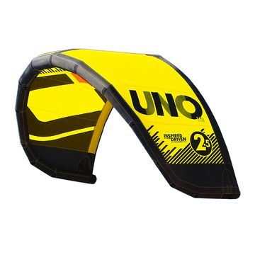 Ozone Uno V2 Inflatable Trainer Kite