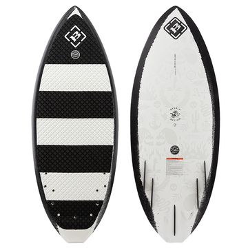 Byerly Action 4.6 Wakesurf 2020
