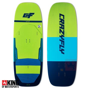 Crazyfly Chill Foil Kiteboard