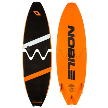 Nobile Infinity Carbon Split 2020 Kite Surfboard