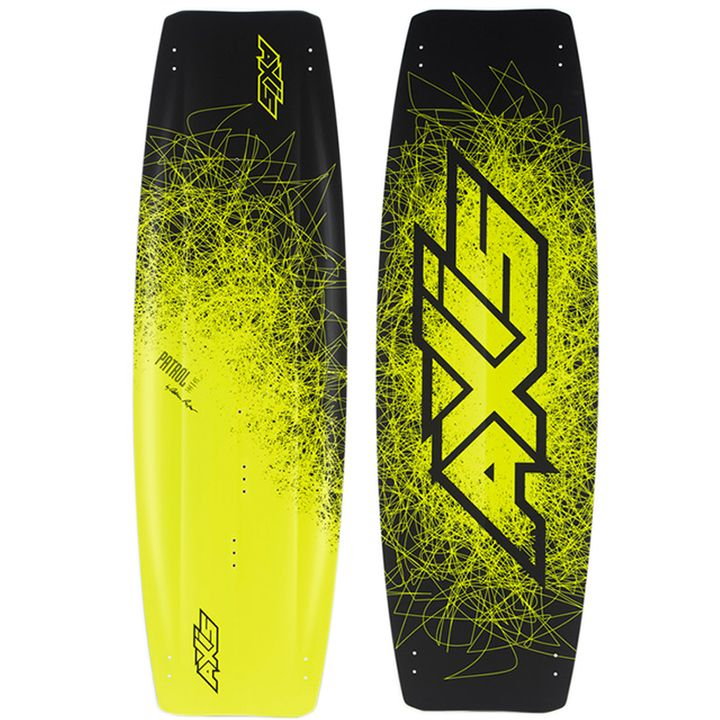Axis Patrol 2016 Kiteboard
