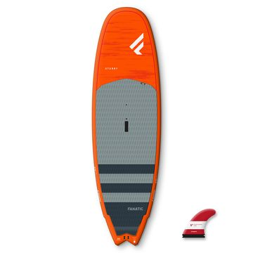 Fanatic Stubby SUP Board 2021