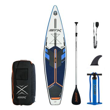 STX Tourer 11'6″ Windsurf Option SUP Board 2020