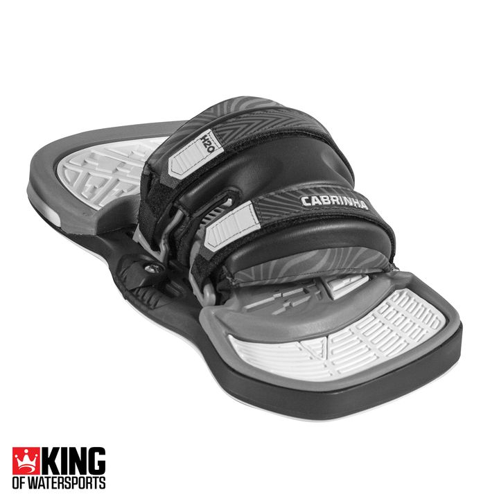 Cabrinha H2O 2020 Bindings
