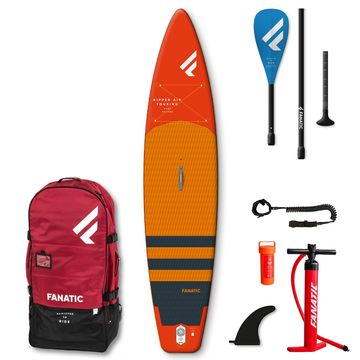 Fanatic Ripper Air Touring 2021 10 Inflatable SUP