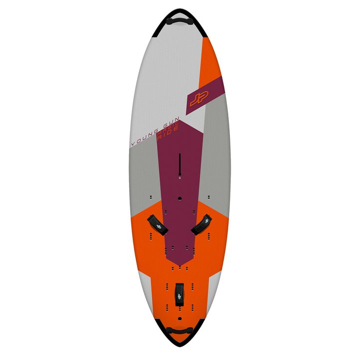 JP Young Gun Magic Ride EVA Windsurf Board 2020