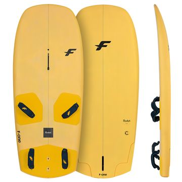 F-One Rocket Wind Carbon V3 Foil Board