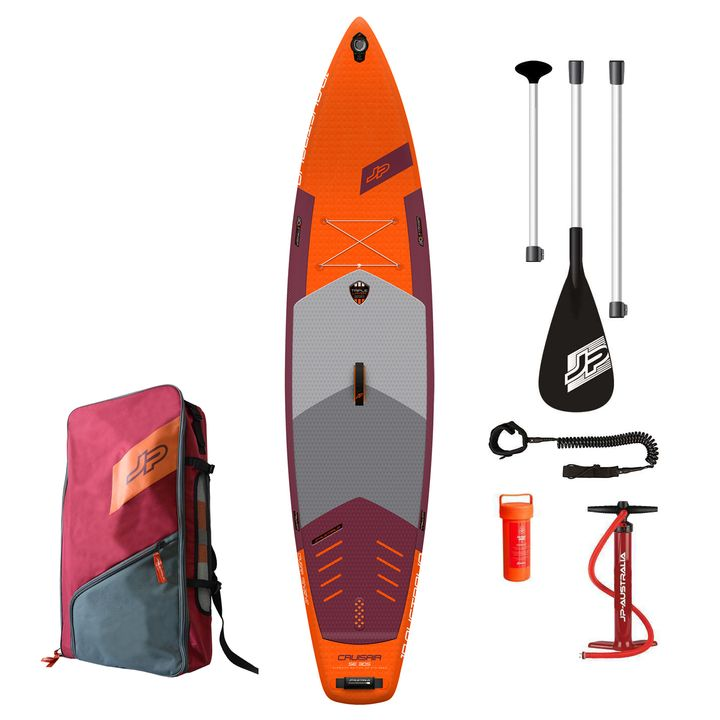 JP CruisAir SE 3DS 12'6 Inflatable SUP Board 2020