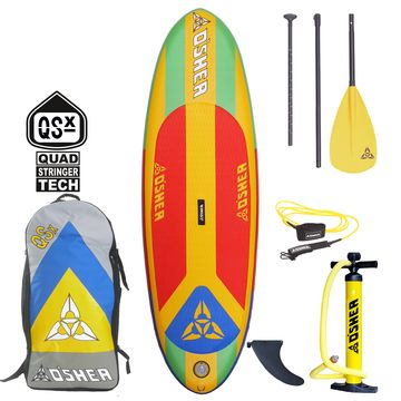 O'Shea 7'10 Grom QSx Inflatable SUP Board 2020