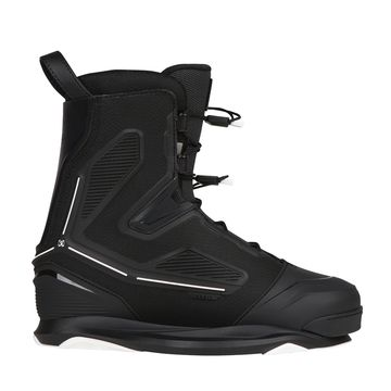 Ronix One Black White 2021 Wakeboard Boots