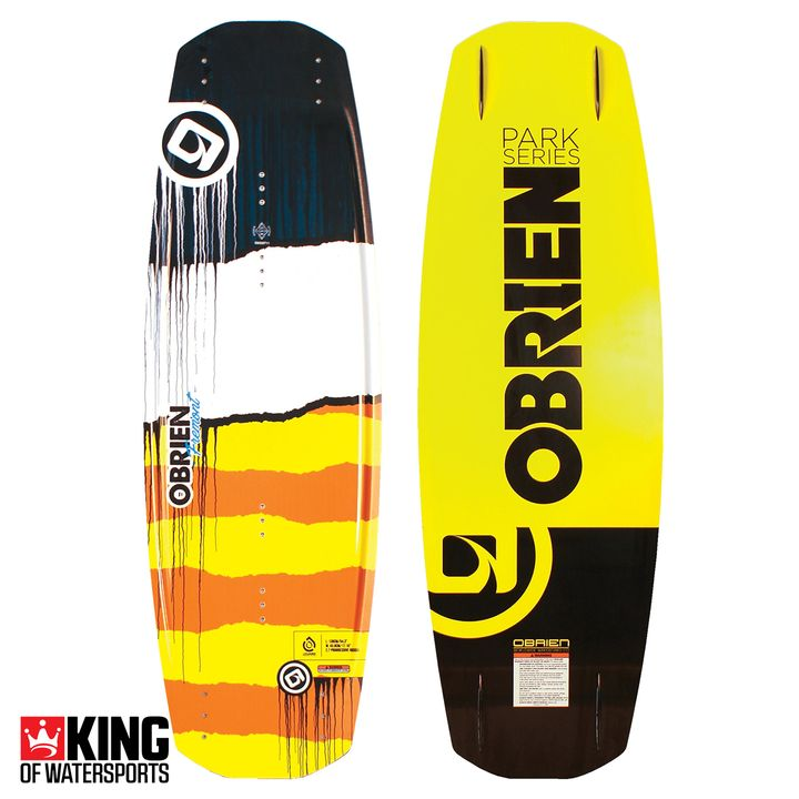 O'Brien Fremont 2018 Wakeboard