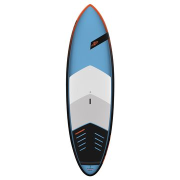 JP Fusion IPR SUP Board 2020