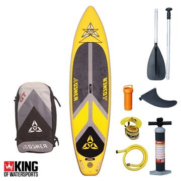 O'Shea 11'2 GT Inflatable SUP Board HD 2018