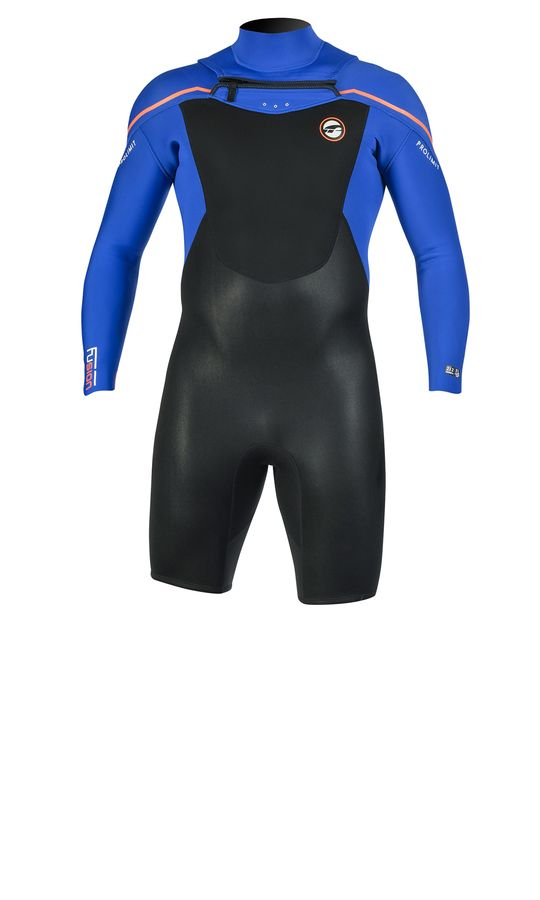 Prolimit Fusion Sunset 2/2 LA Shorty Wetsuit 2019