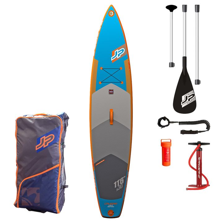 JP CruisAir LE 12'6 Inflatable SUP Board 2019