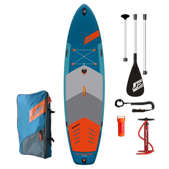 JP AllRoundAir LE 3DS 10'6x5 Inflatable SUP Board 2020