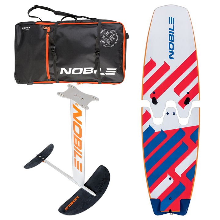 Nobile Allround Infinity Split Foil Package