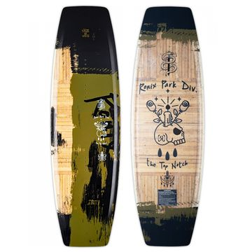 Ronix Top Notch Pro 2021 Wakeboard