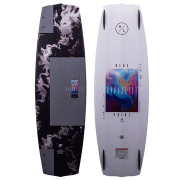 Hyperlite Blueprint 2021 Wakeboard