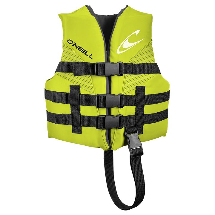 O'Neill Child Superlite ISO Vest